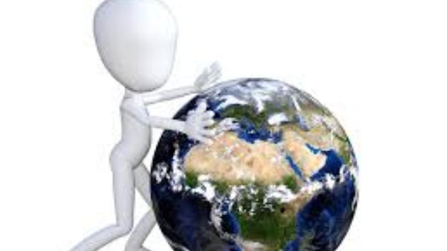 Estudo global aponta riscos ambientais tecnológicos como temidos 2018