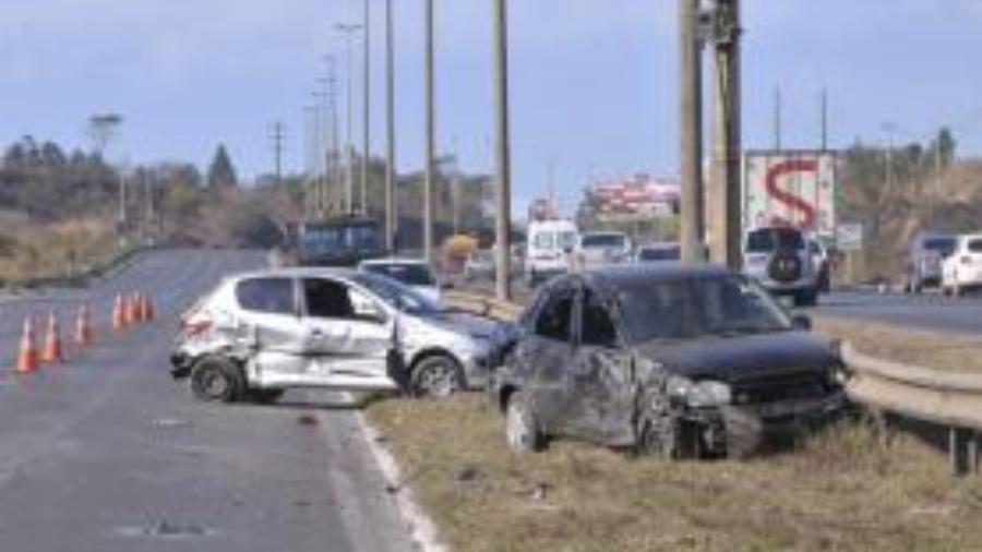 Indenizações por morte no trânsito crescem 24 em relação a 2016