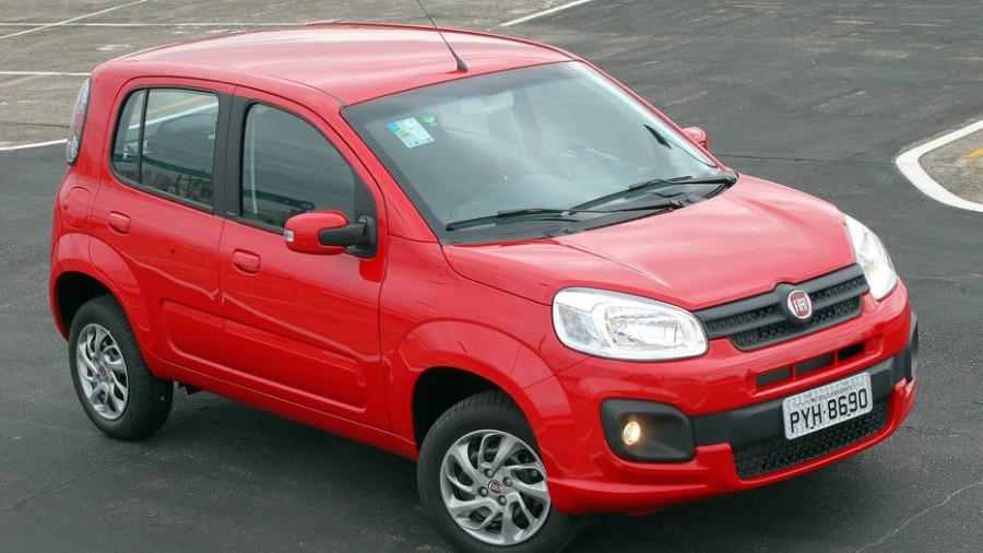 Recall da Fiat envolve 223 mil carros no País