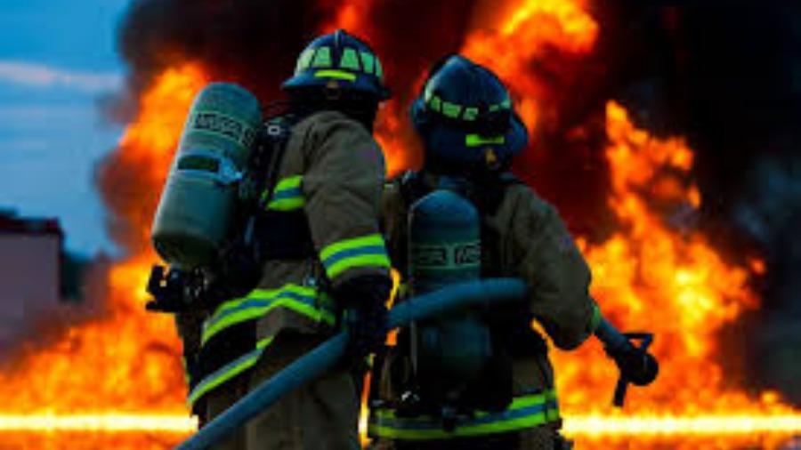 Apenas 25 das empresas contratam seguro incêndio